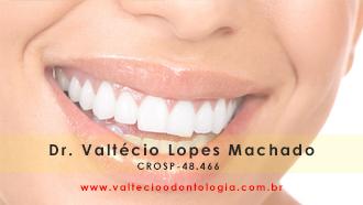 Dr. Valtécio Lopes Machado